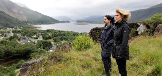 Serie : Loch Ness