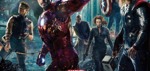 Film : The Avengers (2012)