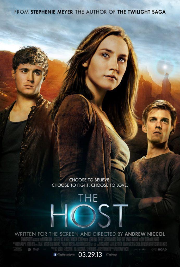 Film : The Host (2013)