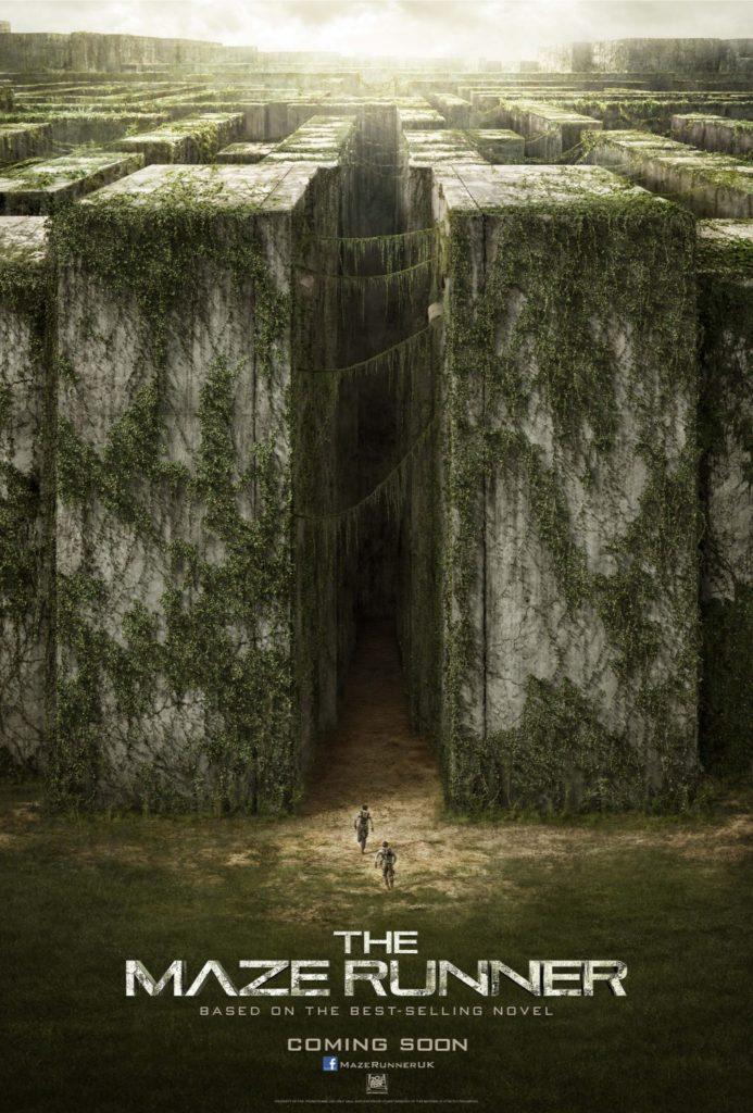 Film : The Maze Runner (2014)
