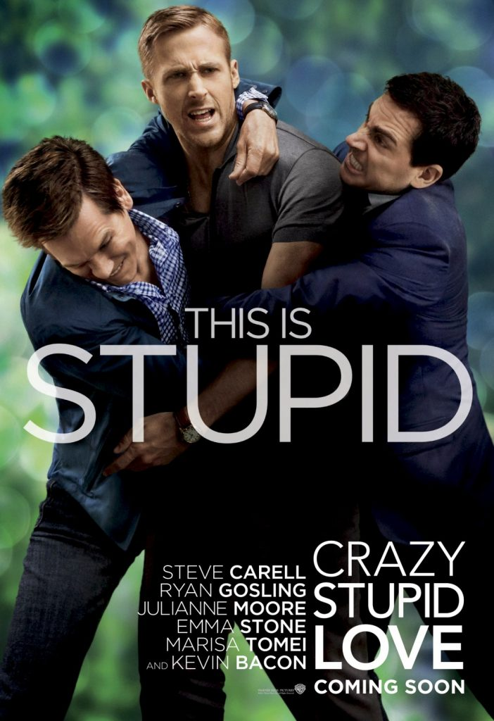 Film : Crazy, Stupid, Love (2011)