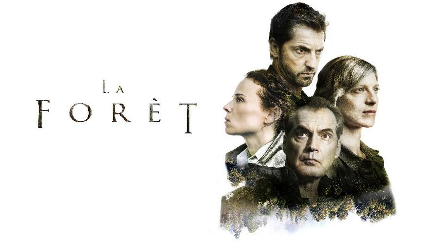 TV Serie : La Forét