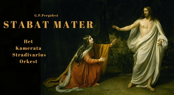 G.B. Pergolesi - Stabat Mater