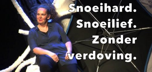 Sara Kroos - Zonder Verdoving