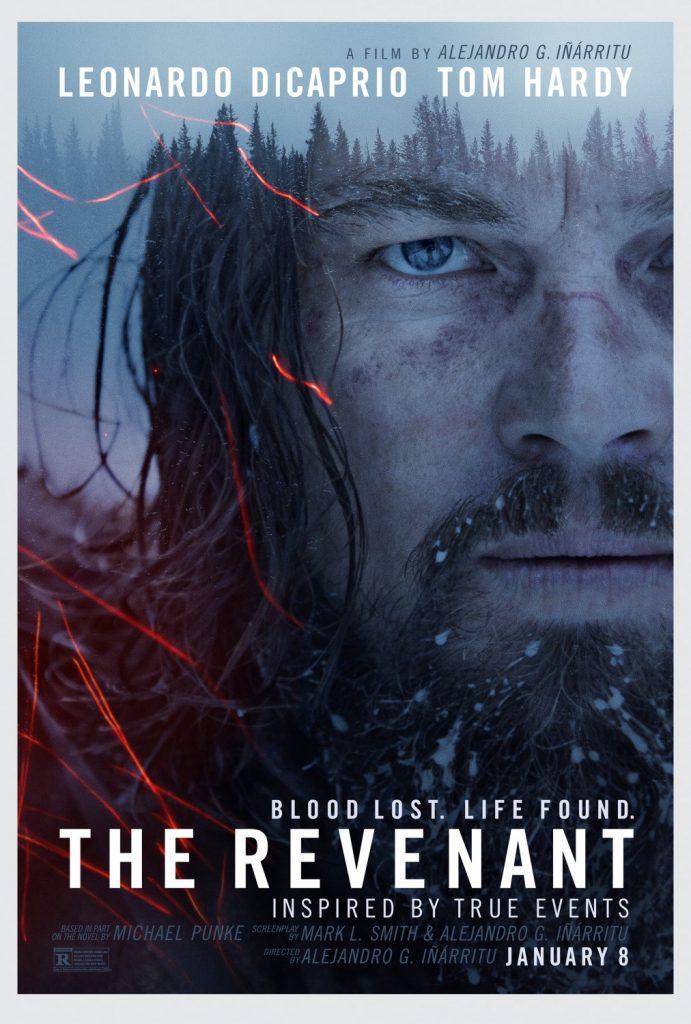Film : The Revenant (2015)