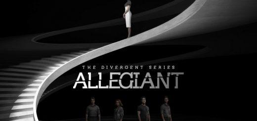 Film : Allegiant (2016)