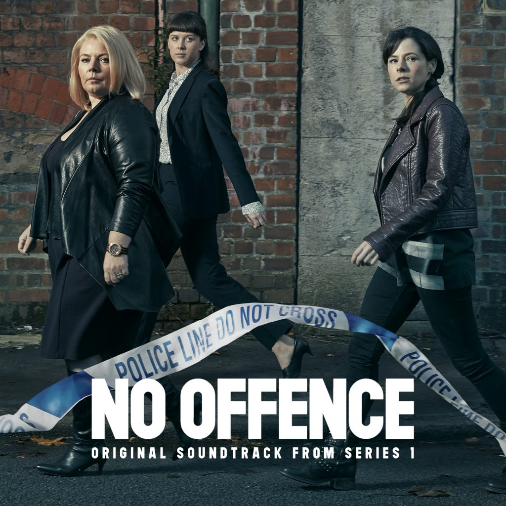 Serie : No Offence