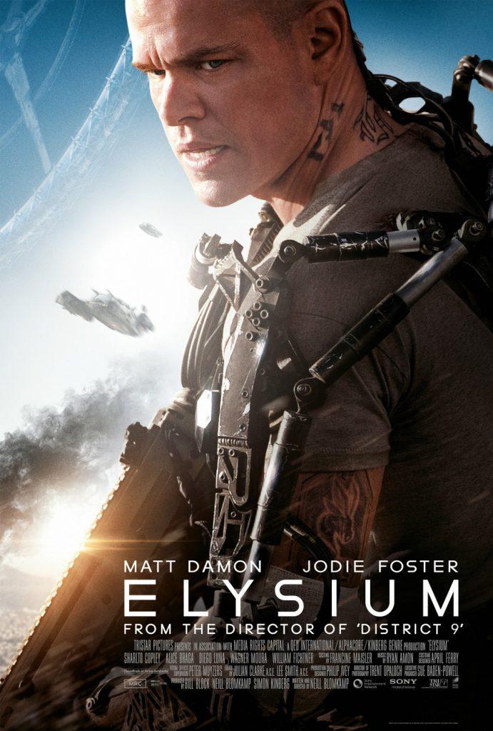 Film : Elysium (2013)