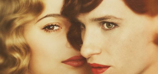 Film : The Danish Girl (2015)