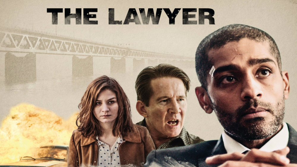 TV Serie : The Lawyer