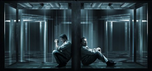 Film : Escape Plan (2013)