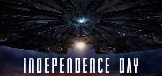 Film : Independence Day - Resurgence (2016)