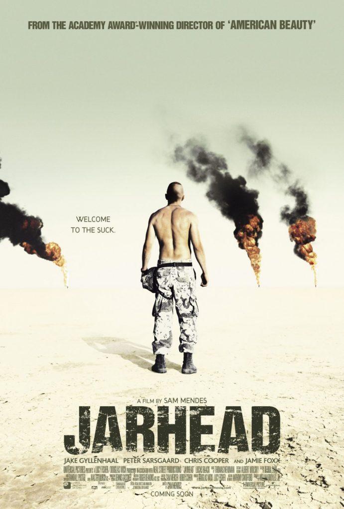 Film : Jarhead (2005)