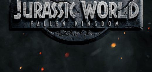 Film : Jurassic World - Fallen Kingdom (2018)