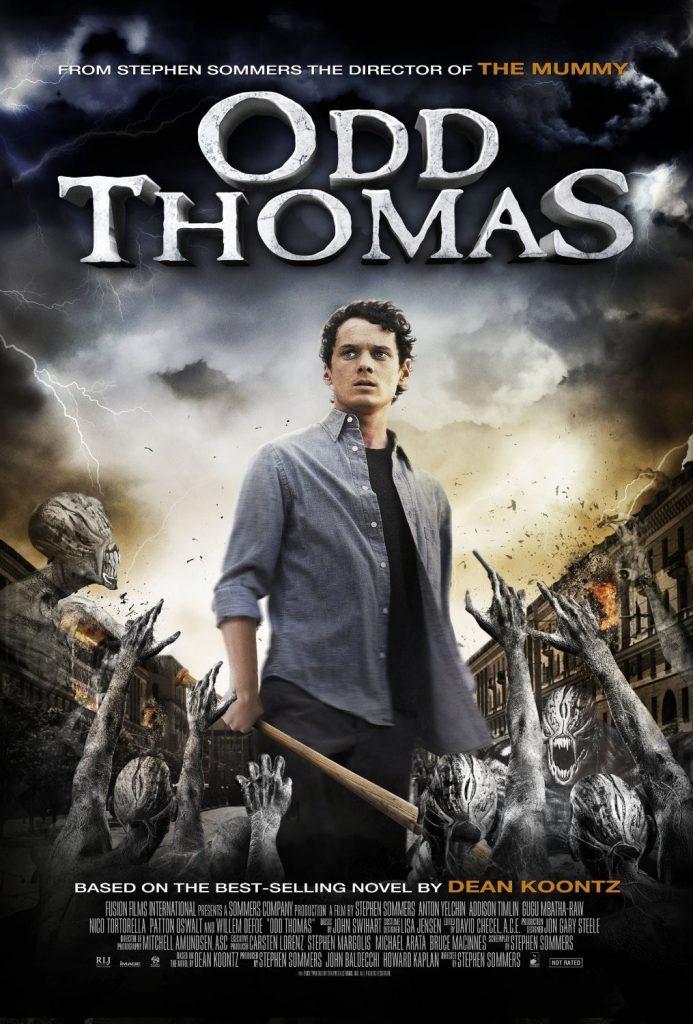 Film : Odd Thomas (2013)