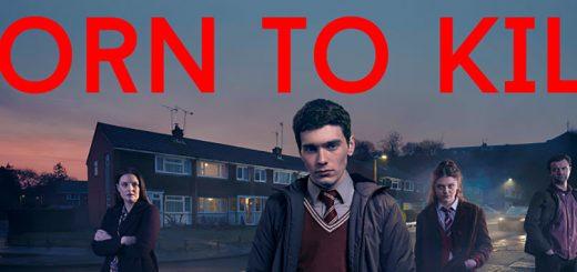 TV Serie : Born To Kill