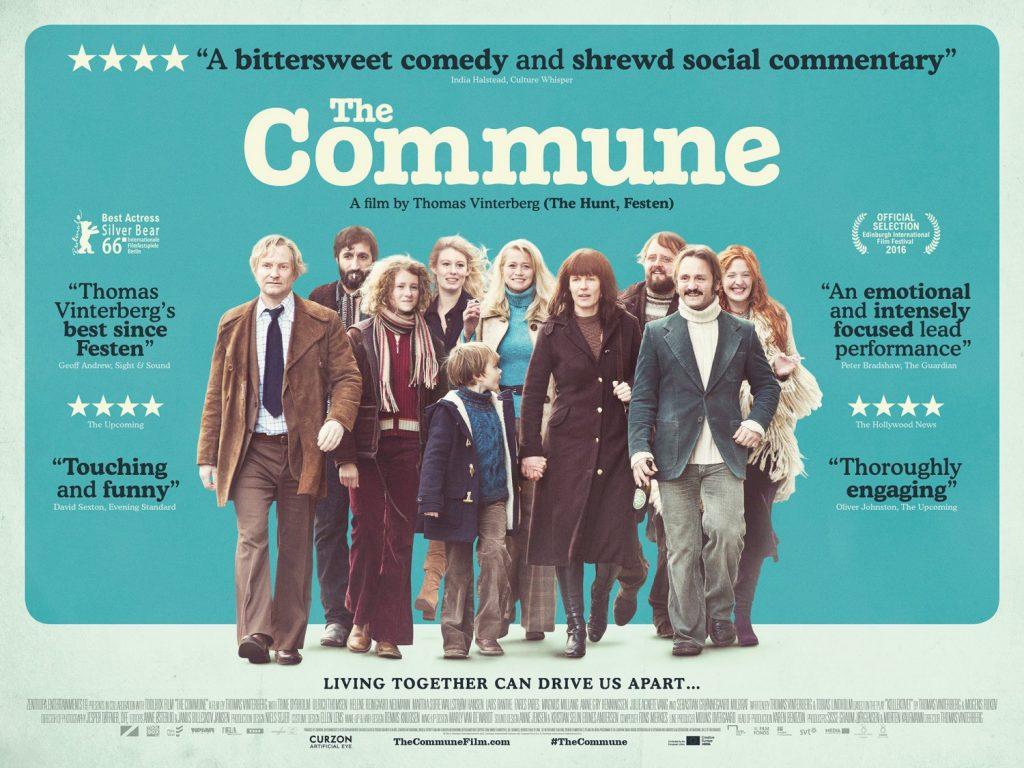 Film : Kollektivet (2016)