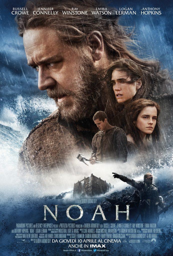 Film : Noah (2014)