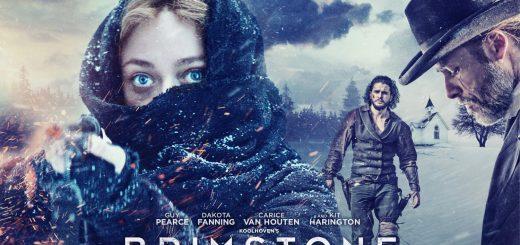 Film : Brimstone (2016)