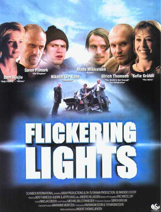 Film : Flickering Lights (2000)