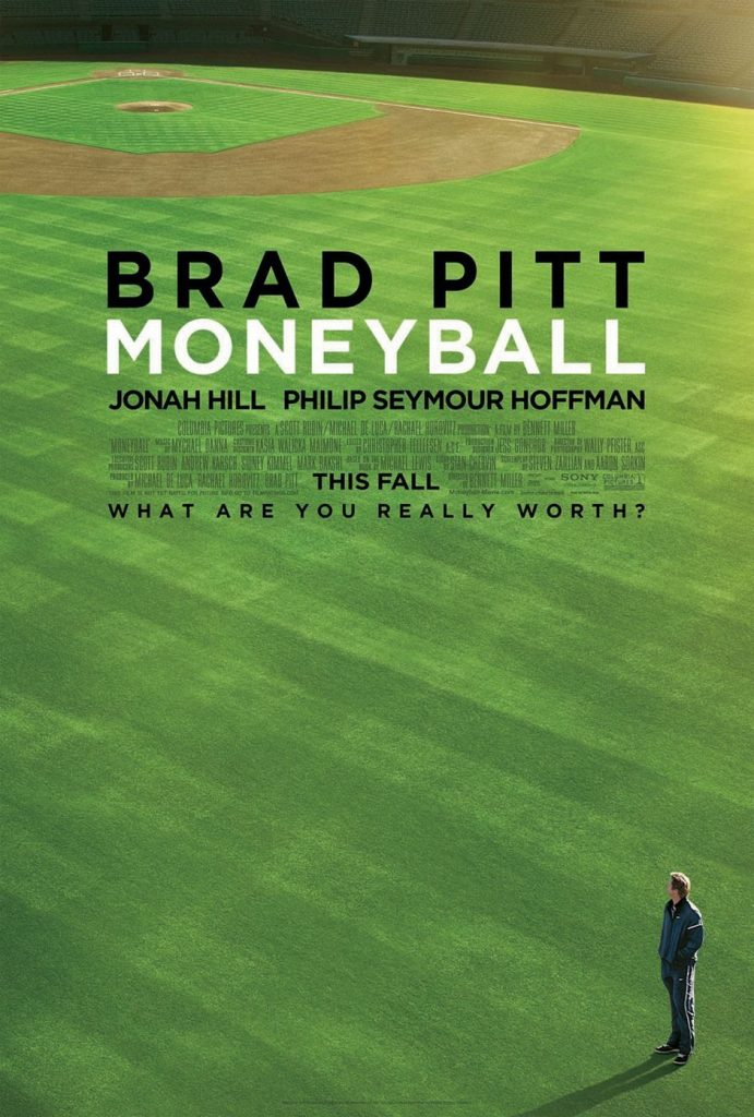 Film : Moneyball (2011)