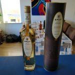 Spey Single Malt Scotch Whisky Fumaré