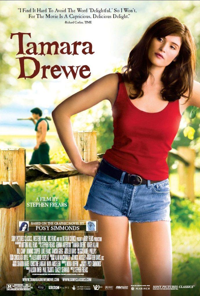 Film : Tamara Drewe (2010)