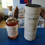 The Balvenie Triple Cask 12uo
