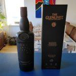 The Glenlivet Single Malt Scotch Whisky The Code
