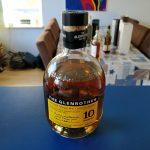 The Glenrothes Speyside Single Malt Scotch Whisky 10yo