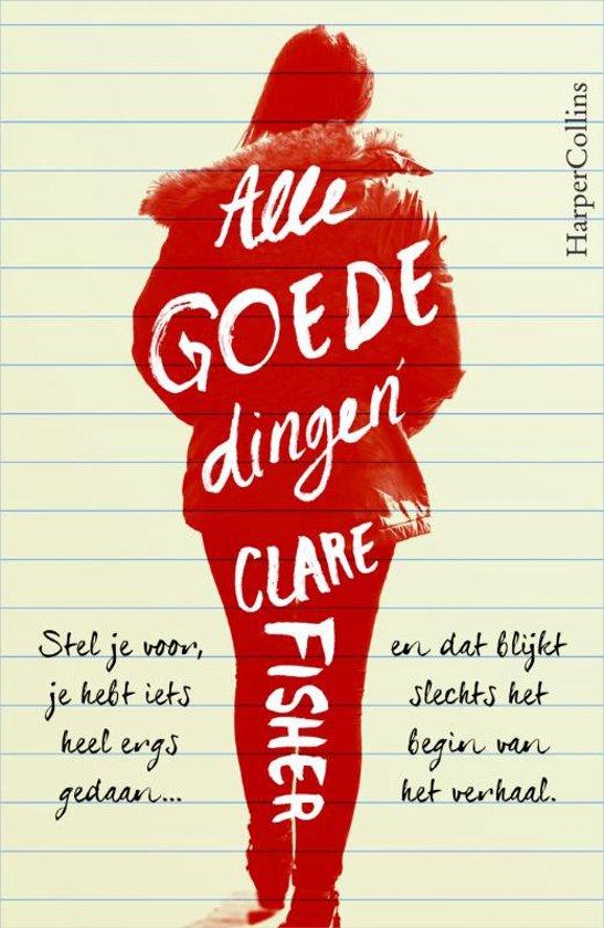 Clare Fisher - Alle goede dingen