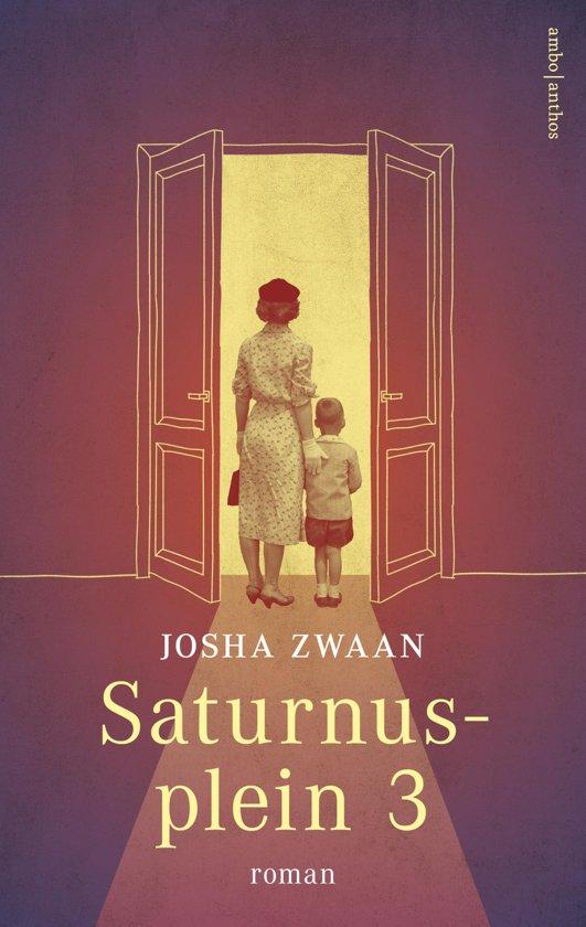 Josha Zwaan - Saturnusplein 3