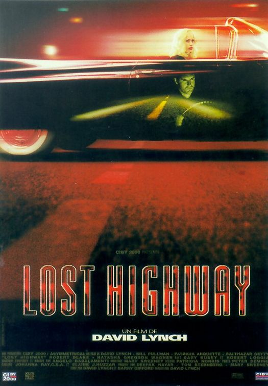 Film : Lost Highway (1997)