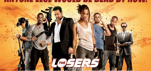 Film : The Losers (2010)