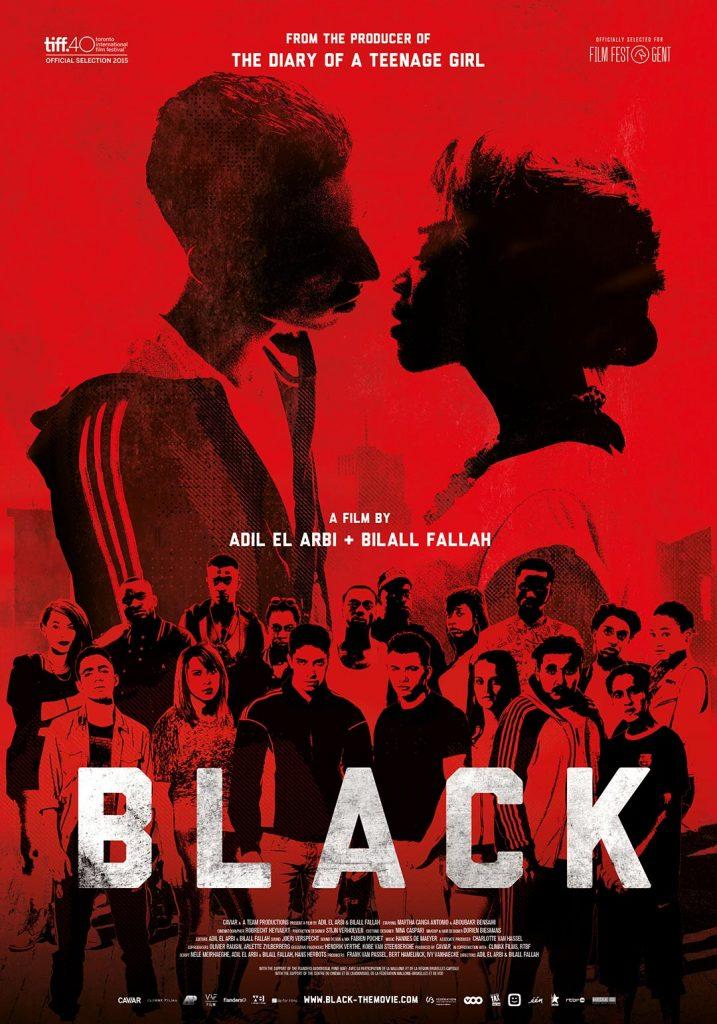 Film : Black (2015)