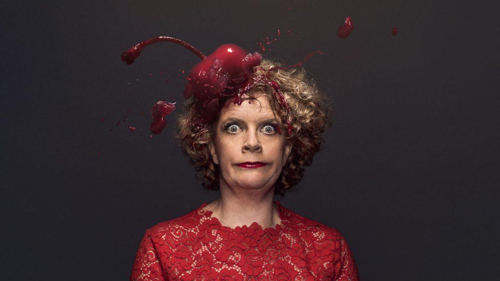 Cabaret : Brigitte Kaandorp - Eh