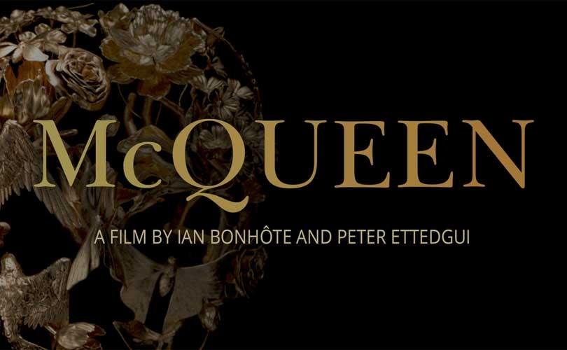 Film : McQueen (2018)