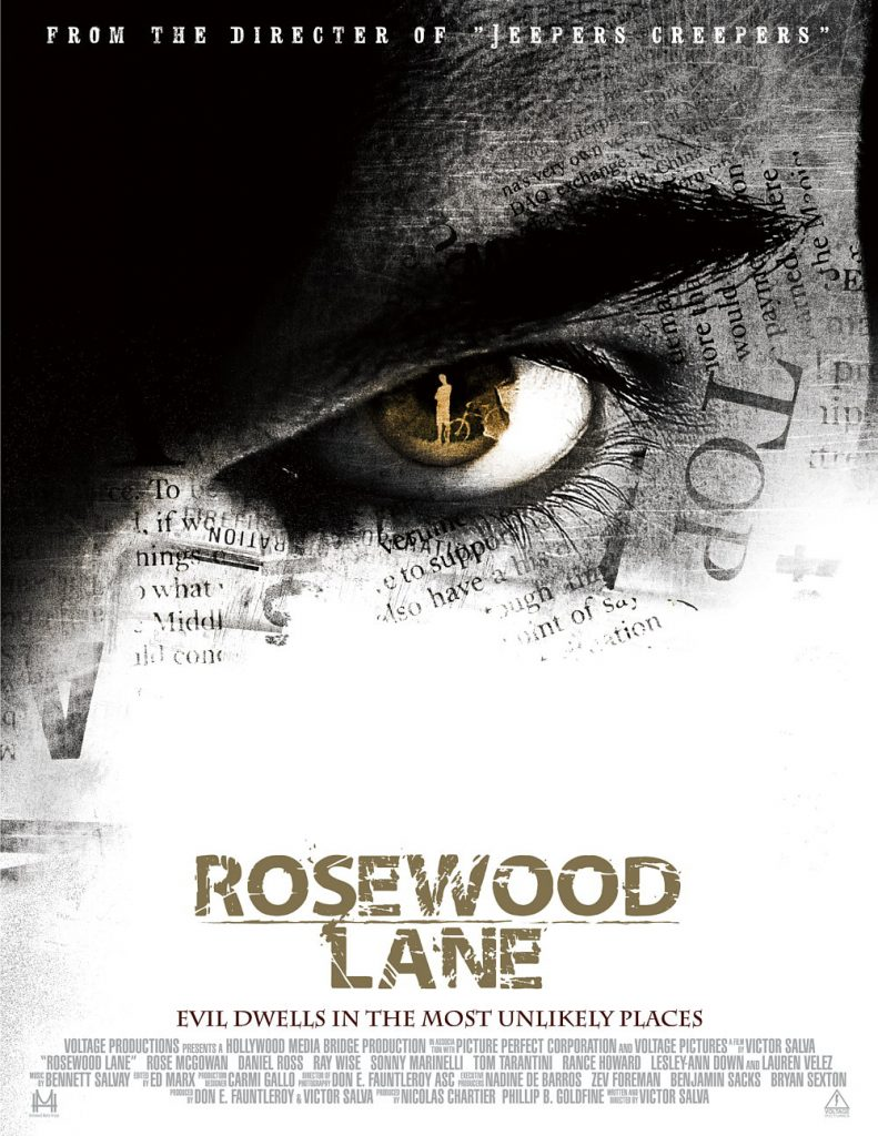 Film : Rosewood Lane (2011)