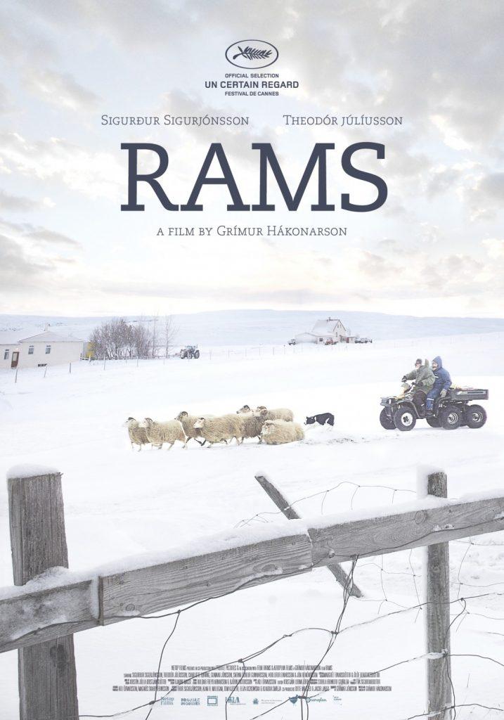 Film : Rams (2015)