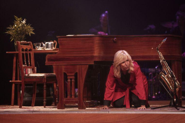 Cabaret : Claudia de Breij : #Nu