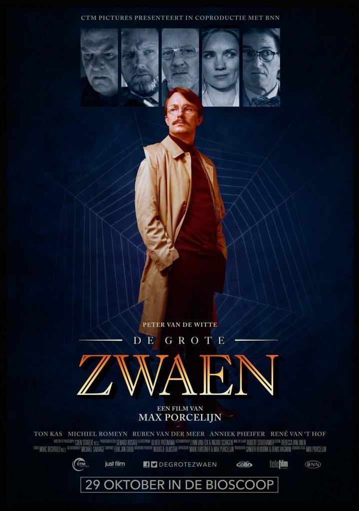 Film : De Grote Zwaen (2015)