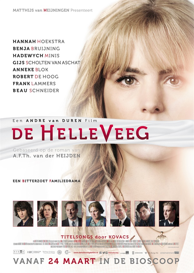 Film : De Helleveeg (2016)