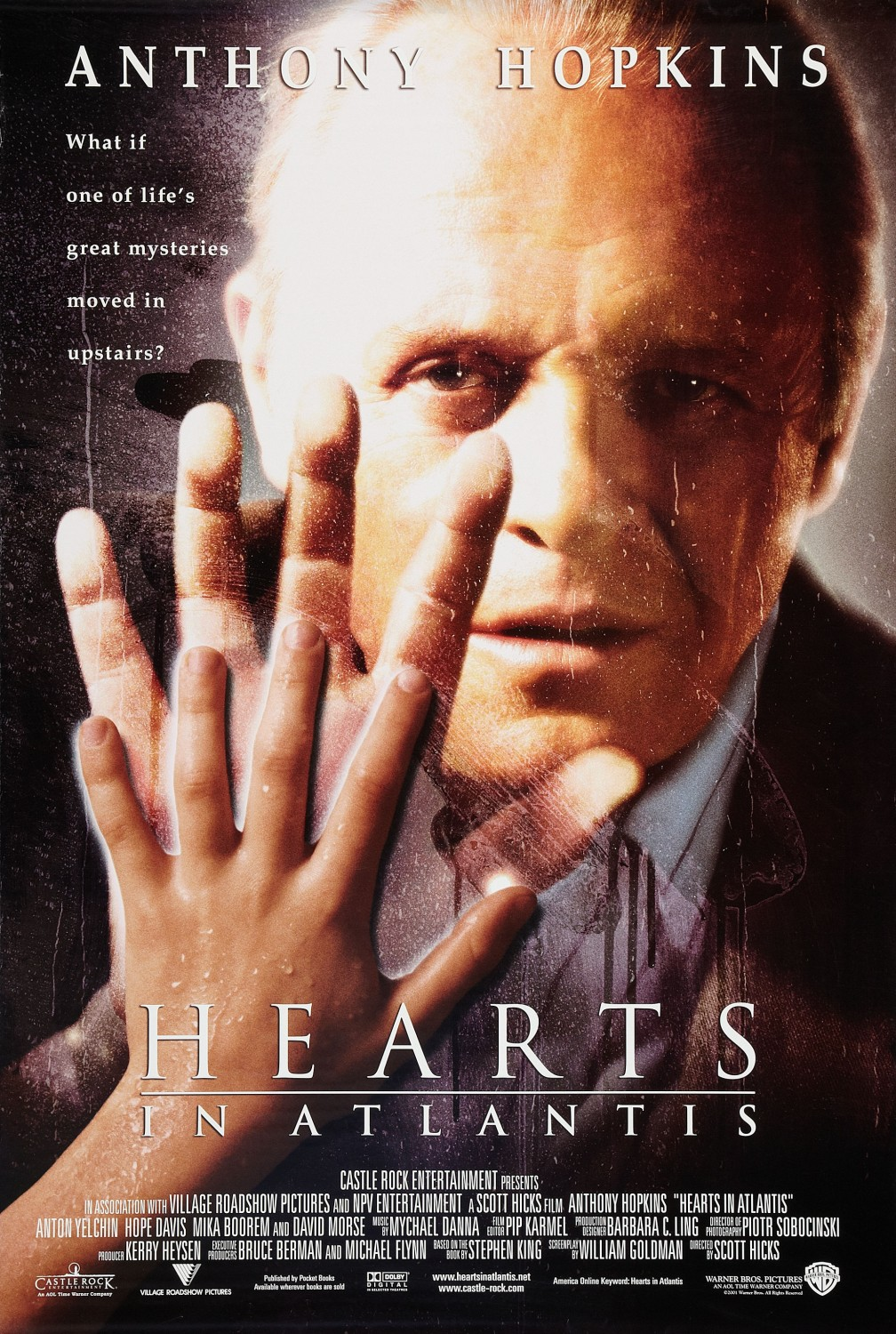 Film : Hearts in Atlantis (2001)