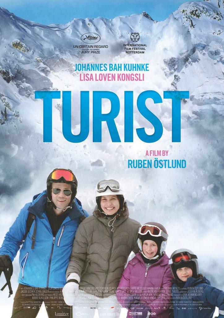 Film : Turist (2014)