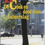 De Cock en dood door hamerslag