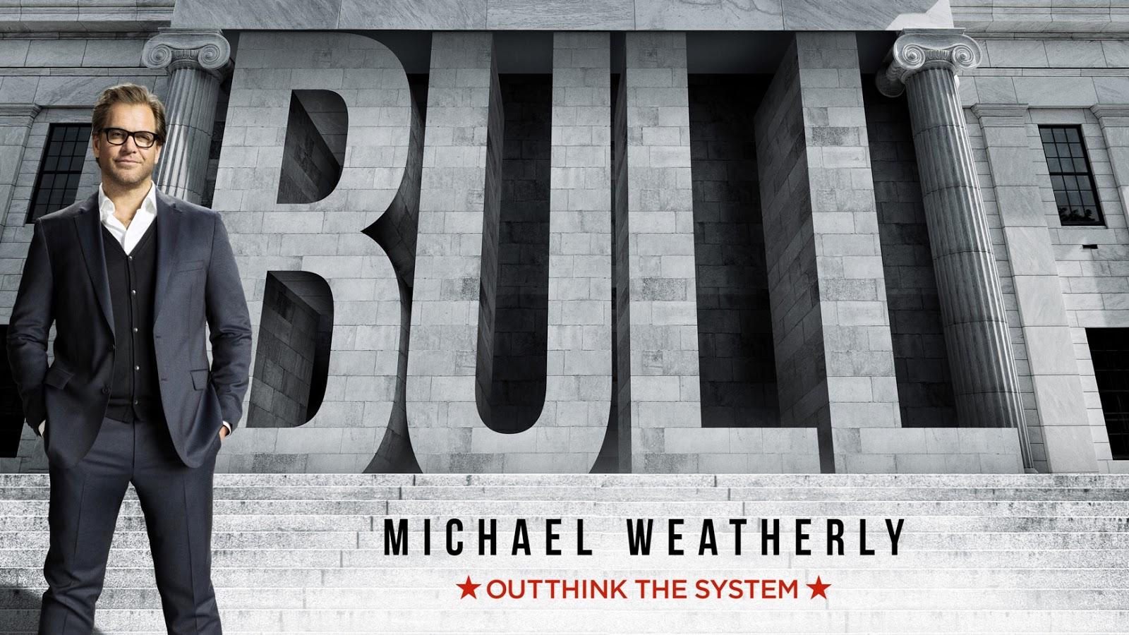TV Serie : Bull
