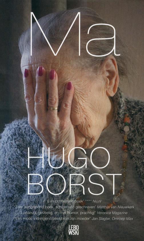 Boek : Hugo Borst - Ma