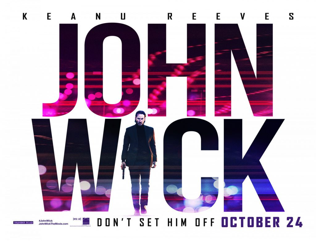 Film : John Wick (2014)