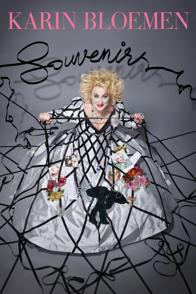 Karin Bloemen - Souvenirs