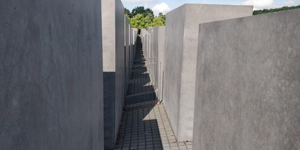Het Holocaust Monument